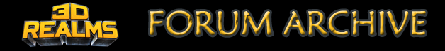 Forum Archive